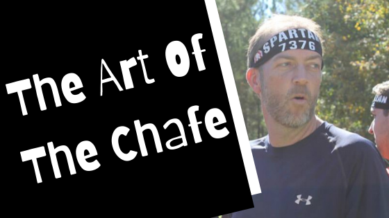 Chafing: A Love Story